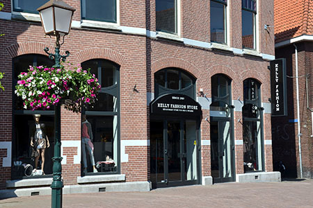 Kelly Fashion Store - Hoorn