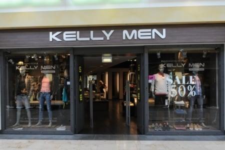 Kelly Men - Heerhugowaard