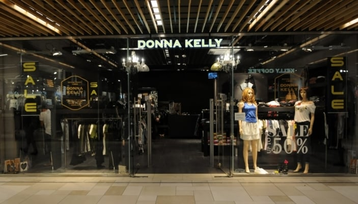 Donna Kelly - Purmerend