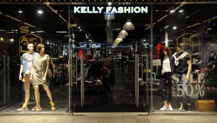 Kelly Fashion - Purmerend