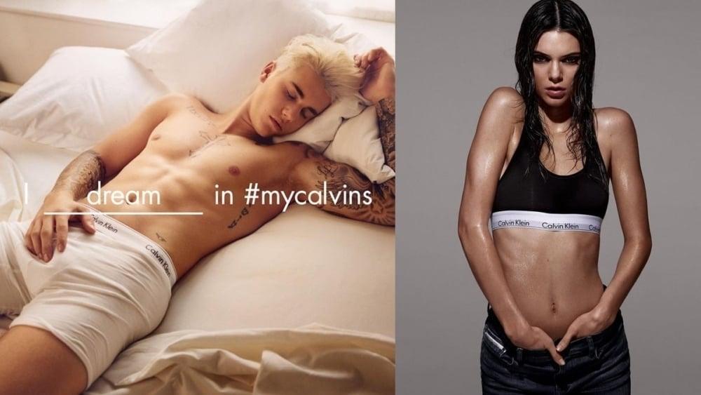 Calvin Klein underwear nieuw bij Kelly!