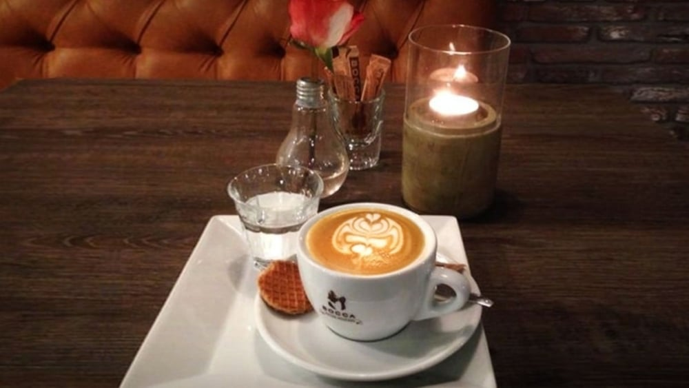 Kelly Fashion Coffee​