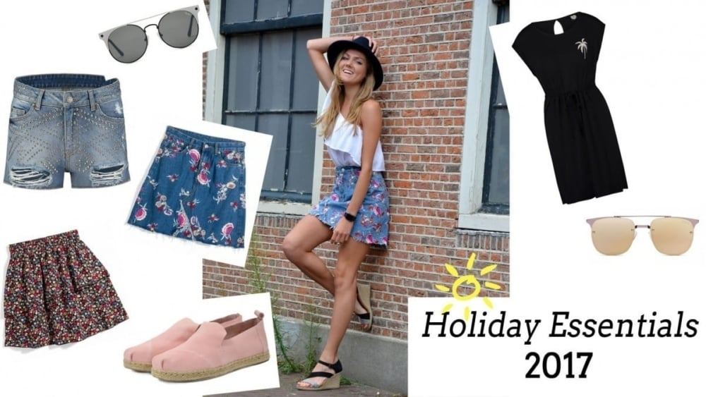 Last-minute zomer essentials!