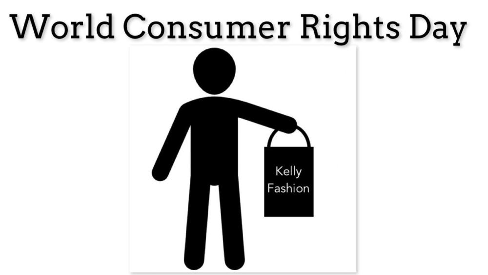 Internationale consumentendag 2017