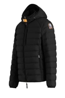 Parajumpers last minute man black