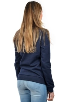 Nikkie sweater foil print