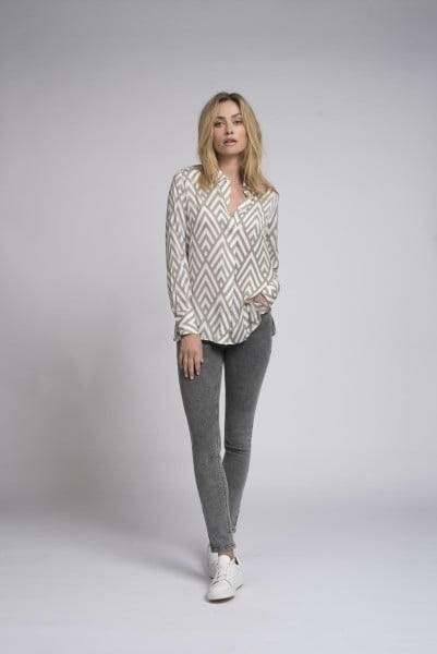 Fifth house rose blouse wit - Fifth House