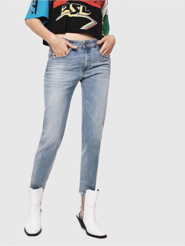 Diesel d-rifty jeans blauw - Diesel
