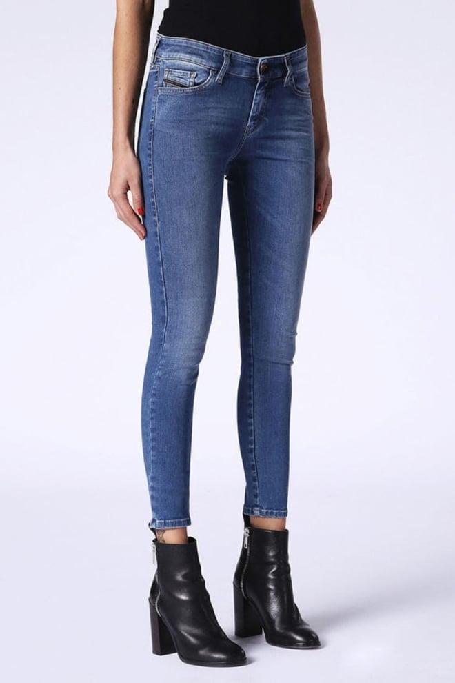 Diesel slandy jeans - Diesel