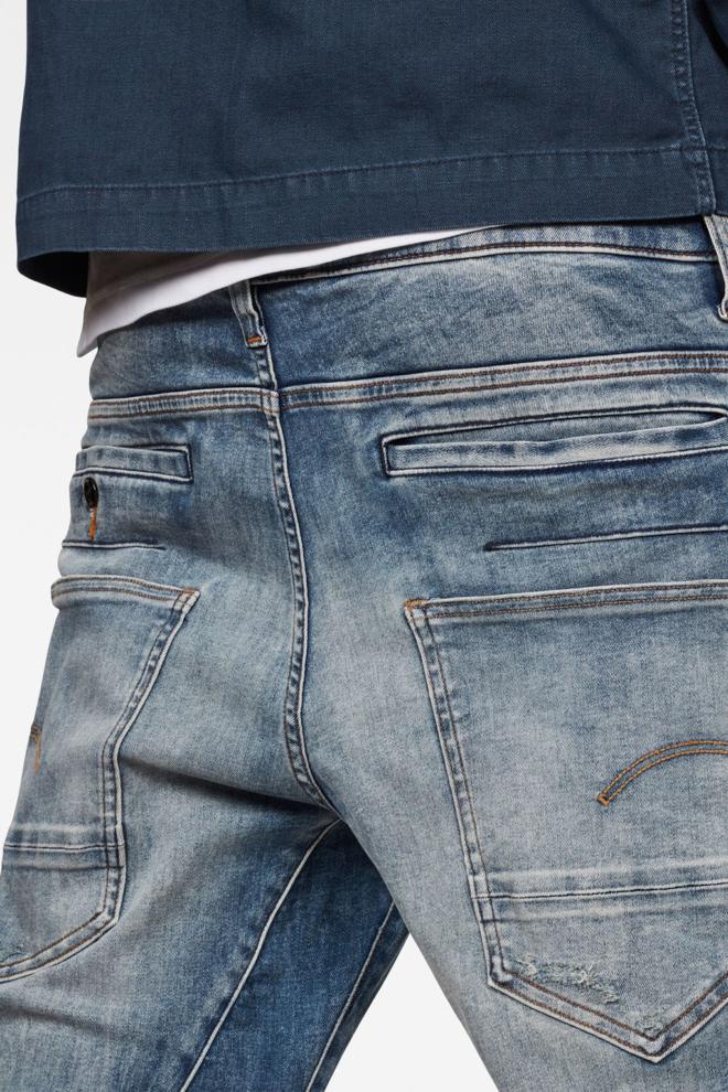 G-star raw d-staq 3d superslim jeans - G-star Raw