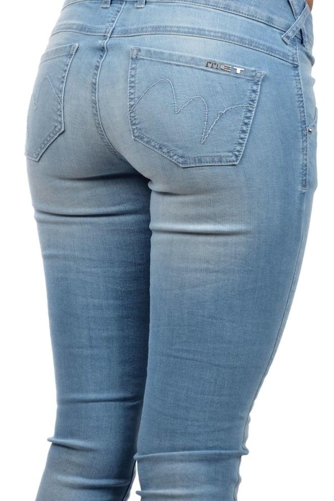 Met jeans x-h-k-fit - Met Jeans