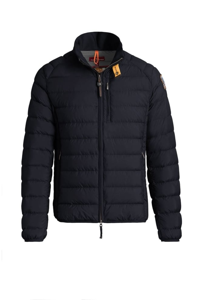 Parajumpers ugo man blue-black - Parajumpers