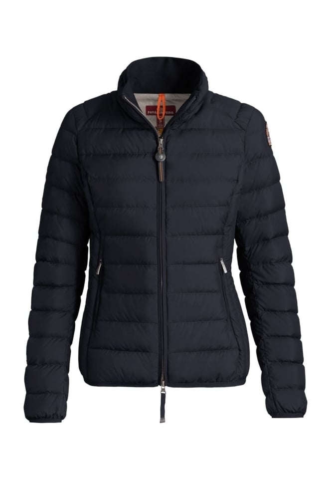 Parajumpers geena woman blue black - Parajumpers