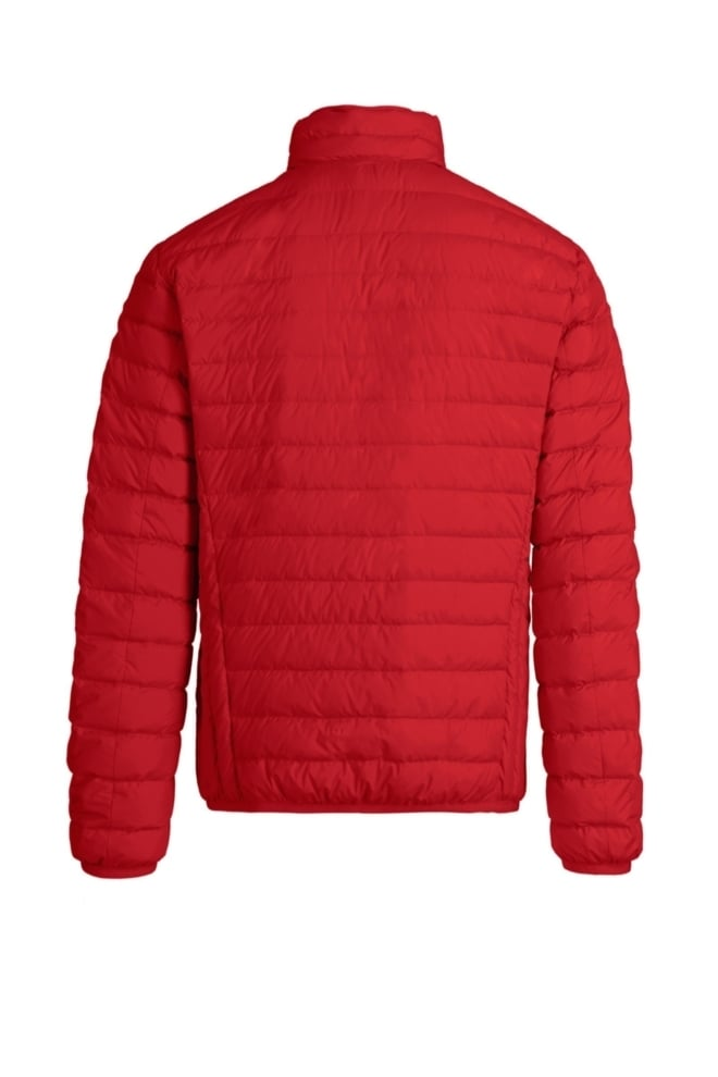 Parajumpers ugo man tomato - Parajumpers