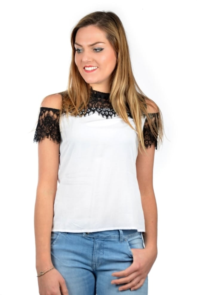 Guess evelyn top - Guess