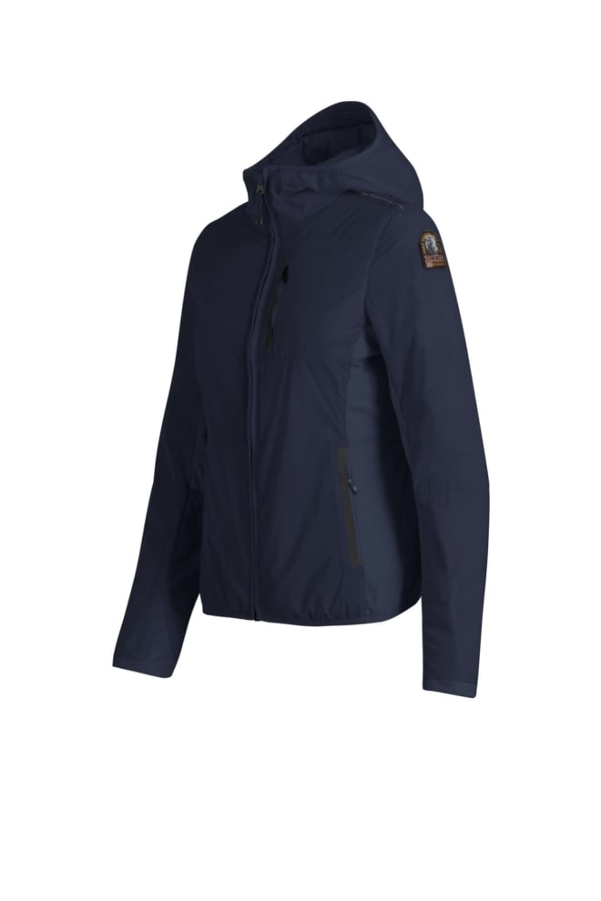 Parajumpers heritage woman navy - Parajumpers
