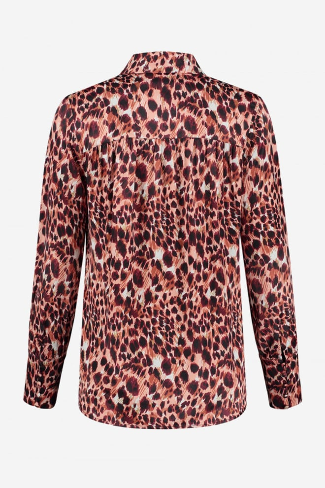 Fifth house sara printed blouse - Fifth House