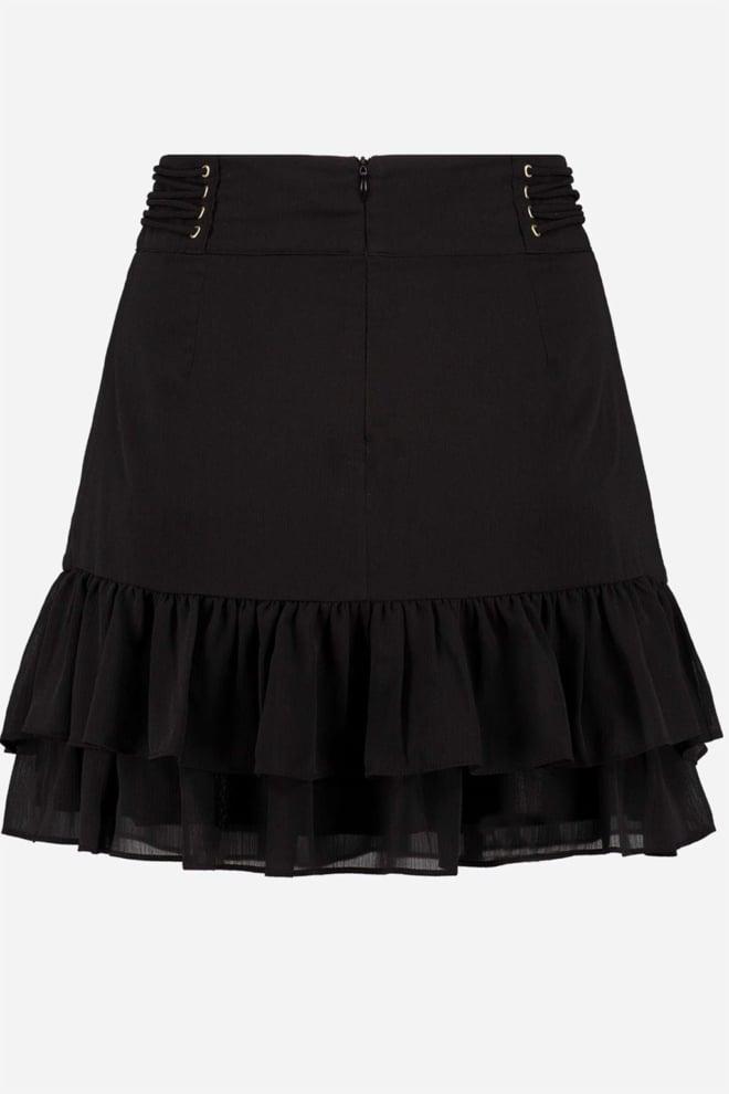 Nikkie siva skirt zwart - Nikkie