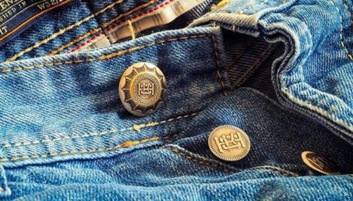 Welke jeans past bij mij?