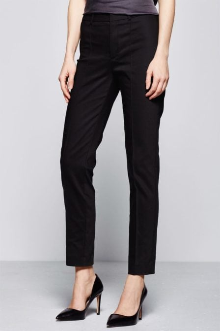 Drykorn act trousers black