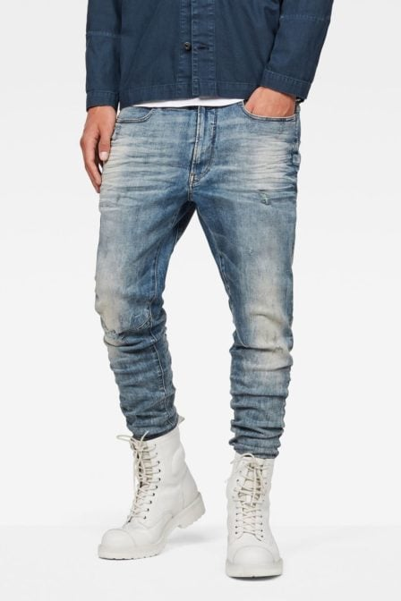 G-star raw d-staq 3d superslim jeans