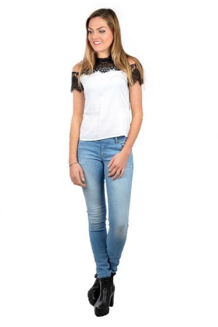 Met jeans x-h-k-fit