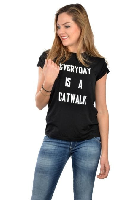 Nikkie every day t-shirt