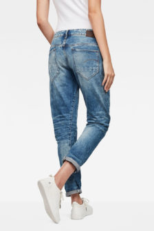 G-star raw arc 3d mid-waist boyfriend