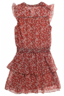 Circle of trust gaby jurk rood