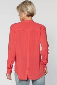 Circle of trust lola blouse rood