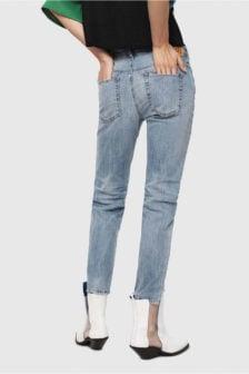 Diesel d-rifty jeans blauw