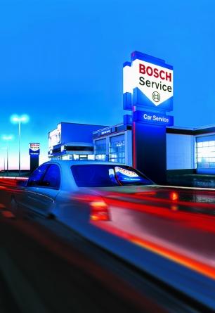 Auto Brünker Und Heinemann Gmbh Bosch Car Service Köln