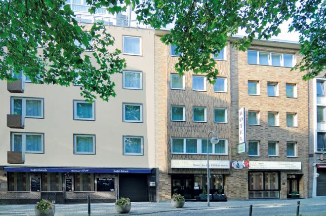 Hotels Köln Geöffnet