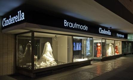Cinderella Braut U Abendmoden Koln Brautmoden Koln Koeln De