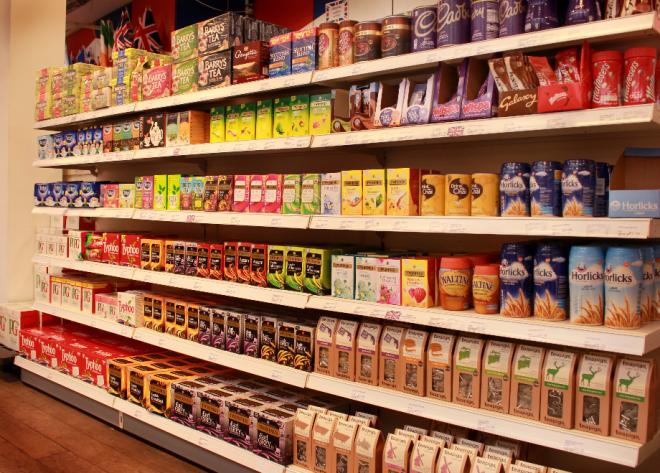The English Shop Koln Supermarkte Koln Koeln De