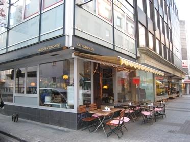 Oma\'s Küche Köln Restaurants Köln auf koeln.de