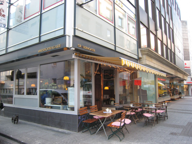 Oma\'s Küche Köln Restaurants Köln | koeln.de