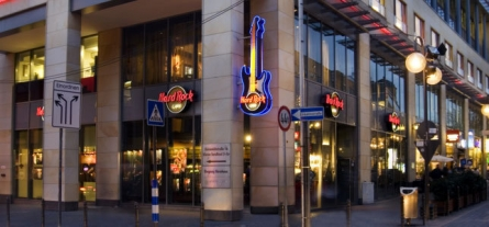 Hard Rock Cafe Cologne Köln Restaurants Köln Koelnde