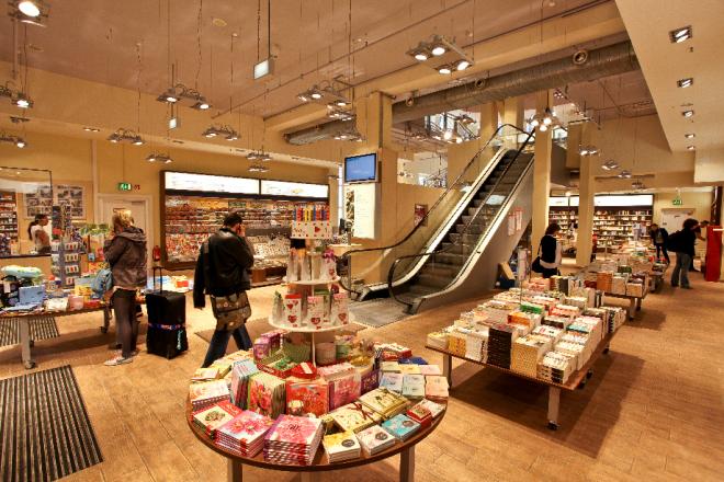 Buchhandel Köln