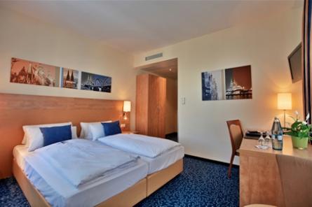 Cityclass Hotel Europa Am Dom Koln Hotels Koln Koeln De