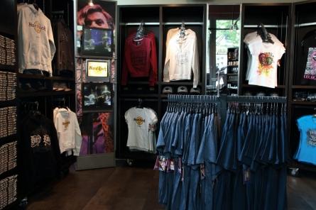 Hard Rock Cafe Rock Shop Köln Geschenke Köln Koelnde