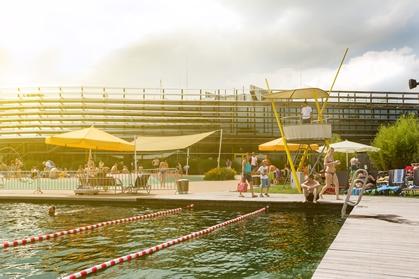 Köln Bäder öffnungszeiten