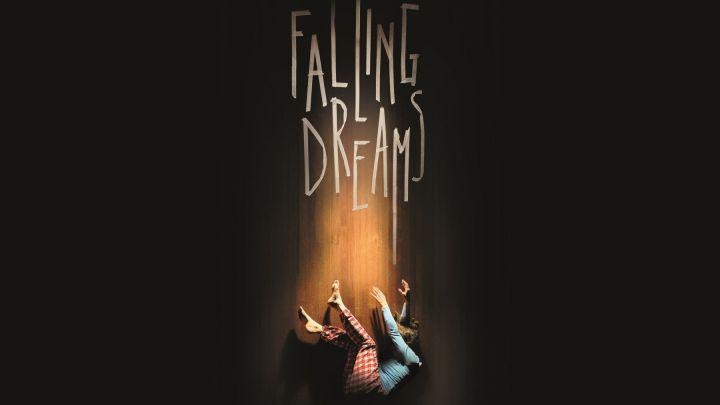 Falling Dreams door Het Filiaal theatermakers — De Krakeling, theater voor de jeugd te Amsterdam