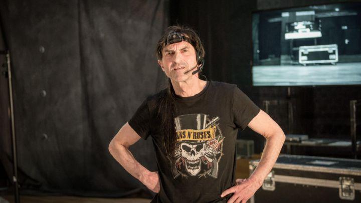 De Onzichtbare Man door Theater Artemis — De Krakeling, theater voor de jeugd te Amsterdam
