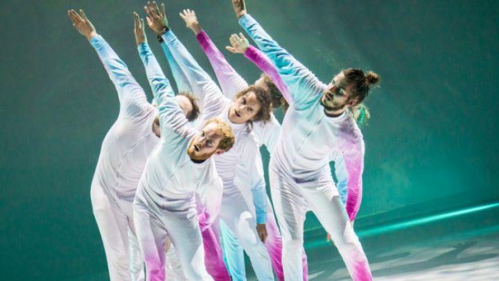 Episch door 155 ism DOX  — De Krakeling, theater voor de jeugd te Amsterdam