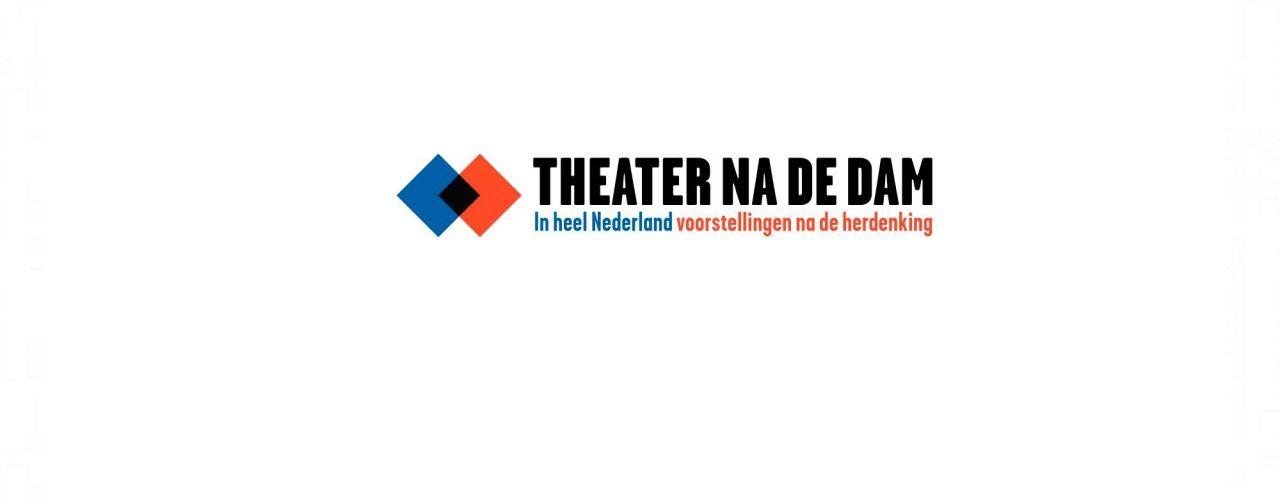 Theater na de Dam: Vloerhappen door Amsterdamse jeugdteJAterschool — De Krakeling, theater voor de jeugd te Amsterdam