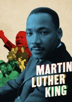 Martin Luther King door Urban Myth / De Krakeling / STIP theaterproducties