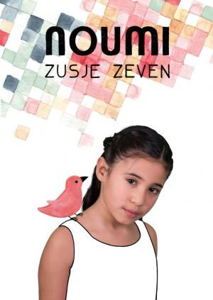 Noumi, zusje zeven door ROSE stories