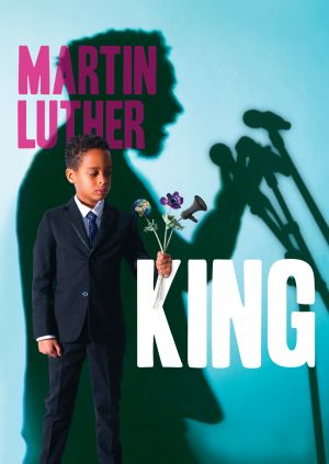 Martin Luther King door Urban Myth / De Krakeling / STIP theaterproducties