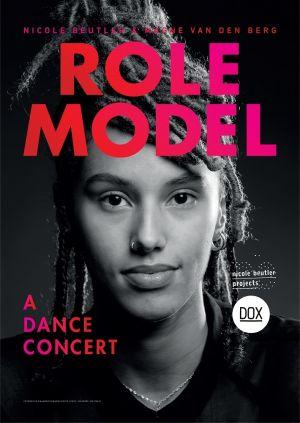 ROLE MODEL door DOX / Nicole Beutler projects